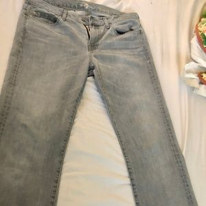 7 for All Mankind Slimmy Jean Size 33